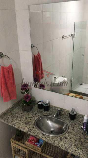 10 - Casa em Condomínio 3 quartos à venda Jacarepaguá, Rio de Janeiro - R$ 420.000 - PECN30347 - 11