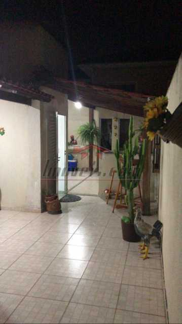 14 - Casa em Condomínio 3 quartos à venda Jacarepaguá, Rio de Janeiro - R$ 420.000 - PECN30347 - 15