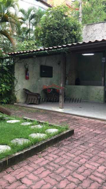 15 - Casa em Condomínio 3 quartos à venda Jacarepaguá, Rio de Janeiro - R$ 420.000 - PECN30347 - 16