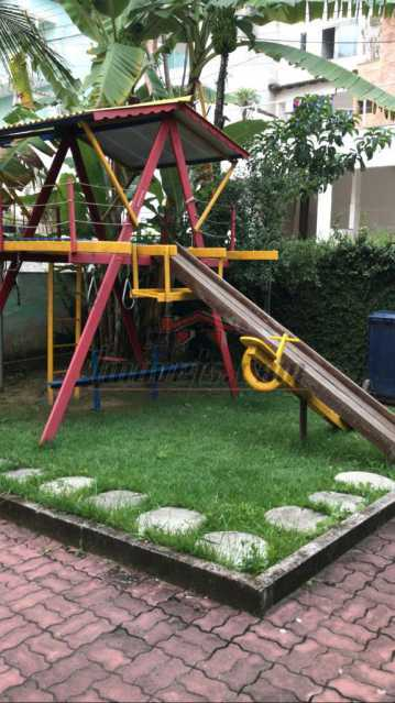 17 - Casa em Condomínio 3 quartos à venda Jacarepaguá, Rio de Janeiro - R$ 420.000 - PECN30347 - 18