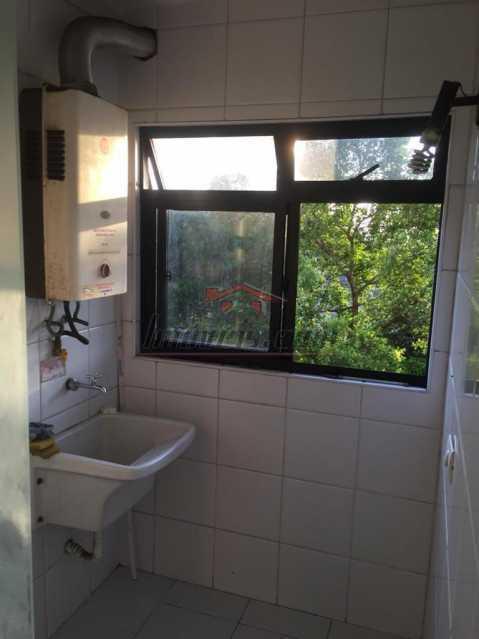IMG-20210727-WA0097 - Apartamento 2 quartos à venda Pechincha, Rio de Janeiro - R$ 319.000 - PEAP22158 - 21