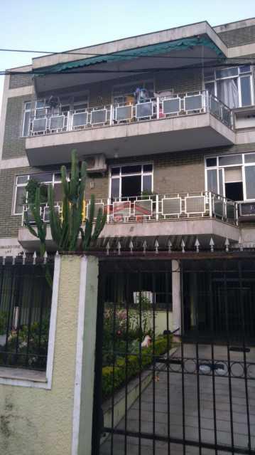 08a822bb-fc5d-4f51-8321-ea2aef - Apartamento 3 quartos à venda Oswaldo Cruz, Rio de Janeiro - R$ 410.000 - PSAP30709 - 1