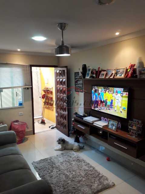 2 - Casa de Vila 2 quartos à venda Praça Seca, BAIRROS DE ATUAÇÃO ,Rio de Janeiro - R$ 250.000 - PECV20088 - 7