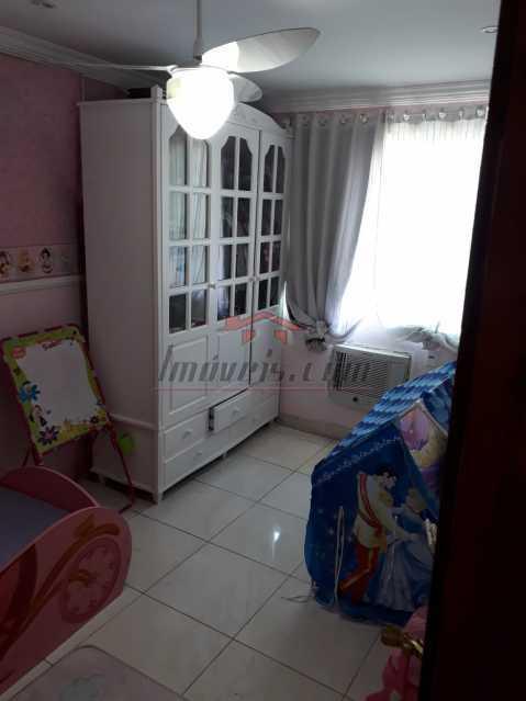 6 - Casa de Vila 2 quartos à venda Praça Seca, BAIRROS DE ATUAÇÃO ,Rio de Janeiro - R$ 250.000 - PECV20088 - 14