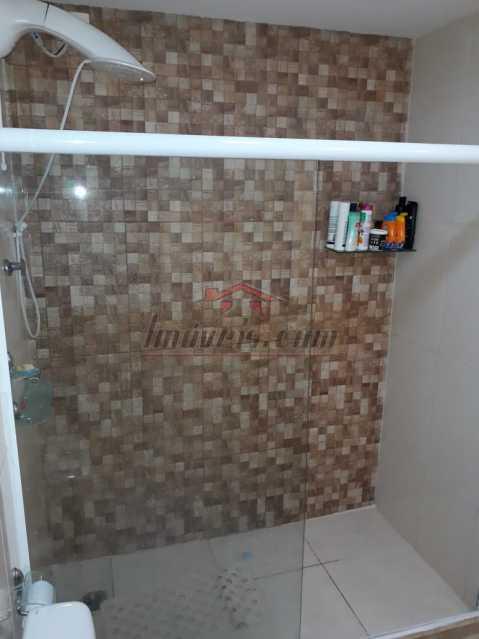 10 - Casa de Vila 2 quartos à venda Praça Seca, BAIRROS DE ATUAÇÃO ,Rio de Janeiro - R$ 250.000 - PECV20088 - 15