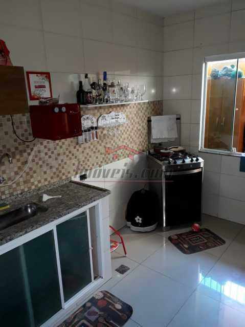 12 - Casa de Vila 2 quartos à venda Praça Seca, BAIRROS DE ATUAÇÃO ,Rio de Janeiro - R$ 250.000 - PECV20088 - 17