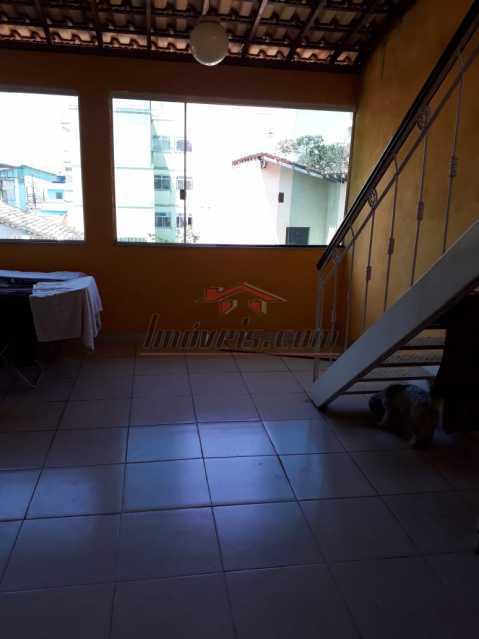 14 - Casa de Vila 2 quartos à venda Praça Seca, BAIRROS DE ATUAÇÃO ,Rio de Janeiro - R$ 250.000 - PECV20088 - 20
