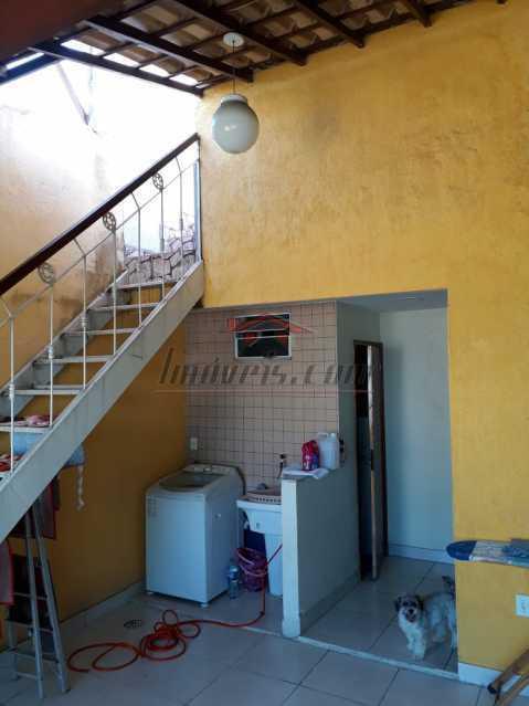 15 - Casa de Vila 2 quartos à venda Praça Seca, BAIRROS DE ATUAÇÃO ,Rio de Janeiro - R$ 250.000 - PECV20088 - 21