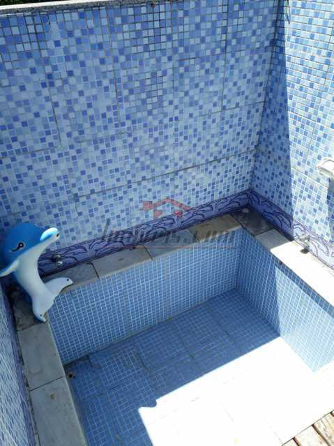 17 - Casa de Vila 2 quartos à venda Praça Seca, BAIRROS DE ATUAÇÃO ,Rio de Janeiro - R$ 250.000 - PECV20088 - 18