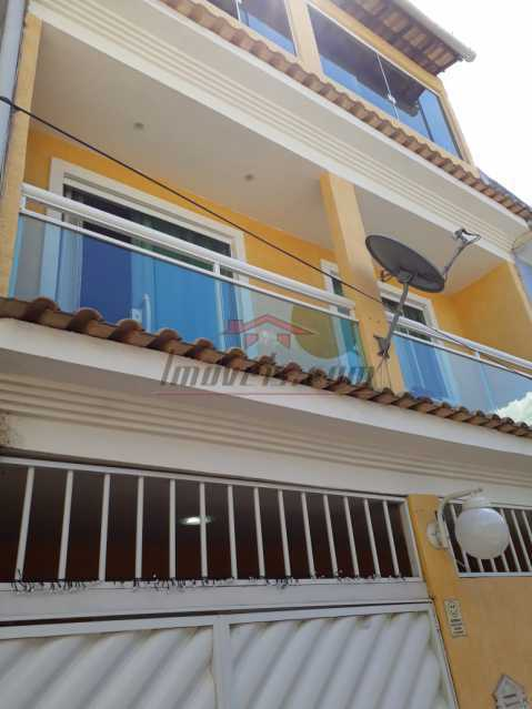 21 - Casa de Vila 2 quartos à venda Praça Seca, BAIRROS DE ATUAÇÃO ,Rio de Janeiro - R$ 250.000 - PECV20088 - 4