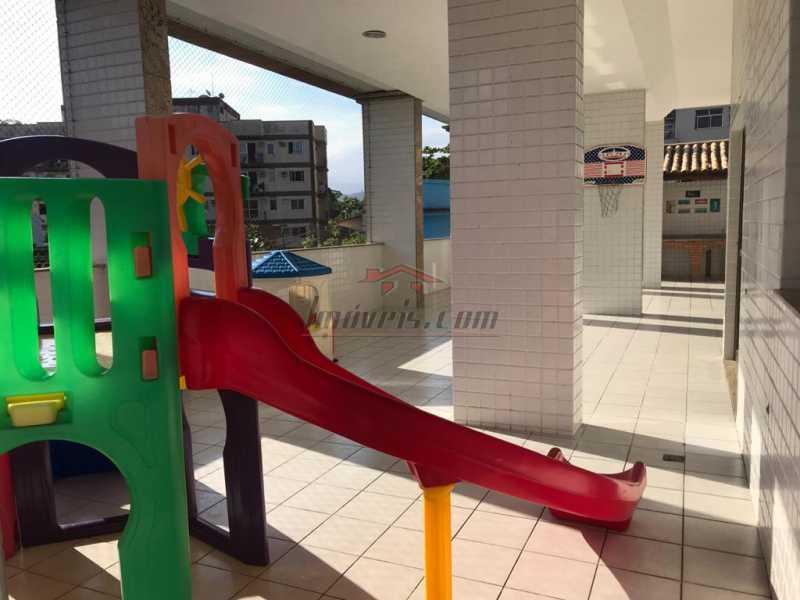 efb6aab2-6c39-4f75-b6ce-e65e2b - Apartamento 3 quartos à venda Freguesia (Jacarepaguá), Rio de Janeiro - R$ 650.000 - PSAP30711 - 25