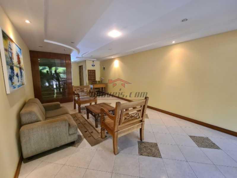 0c791a3a-2273-47fb-8d18-856874 - Apartamento 3 quartos à venda Recreio dos Bandeirantes, Rio de Janeiro - R$ 593.500 - PEAP30881 - 3