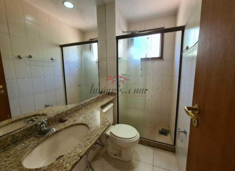 0d4338e3-d9b4-4275-88b0-1697f4 - Apartamento 3 quartos à venda Recreio dos Bandeirantes, Rio de Janeiro - R$ 593.500 - PEAP30881 - 4