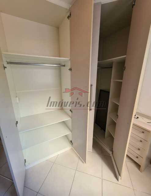 3ee4f697-c04d-4983-a940-c108f0 - Apartamento 3 quartos à venda Recreio dos Bandeirantes, Rio de Janeiro - R$ 593.500 - PEAP30881 - 6