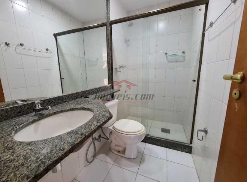 8e8df8d3-6940-4ec3-8de4-c81ba6 - Apartamento 3 quartos à venda Recreio dos Bandeirantes, Rio de Janeiro - R$ 593.500 - PEAP30881 - 8
