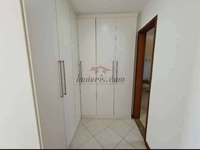 69a1e09d-b665-441a-9f33-fa288e - Apartamento 3 quartos à venda Recreio dos Bandeirantes, Rio de Janeiro - R$ 593.500 - PEAP30881 - 13