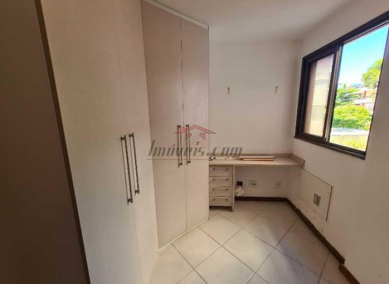 69bccdb4-8c8c-4967-a2d5-f04b69 - Apartamento 3 quartos à venda Recreio dos Bandeirantes, Rio de Janeiro - R$ 593.500 - PEAP30881 - 14