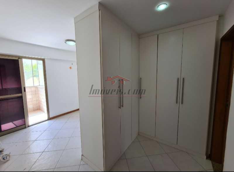 9772d586-c556-424c-99b2-ed3ee0 - Apartamento 3 quartos à venda Recreio dos Bandeirantes, Rio de Janeiro - R$ 593.500 - PEAP30881 - 17
