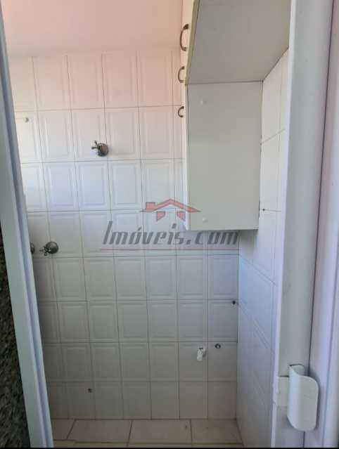 a2547c1a-27d6-4acf-bf2e-1cc6b7 - Apartamento 3 quartos à venda Recreio dos Bandeirantes, Rio de Janeiro - R$ 593.500 - PEAP30881 - 19