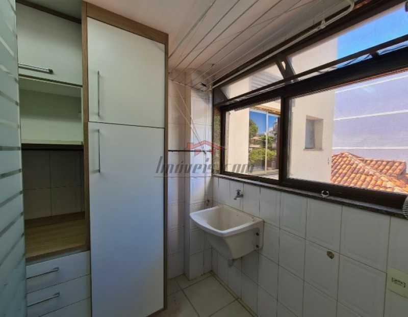 c2eccc82-4f7b-4346-9d19-9f01a4 - Apartamento 3 quartos à venda Recreio dos Bandeirantes, Rio de Janeiro - R$ 593.500 - PEAP30881 - 21