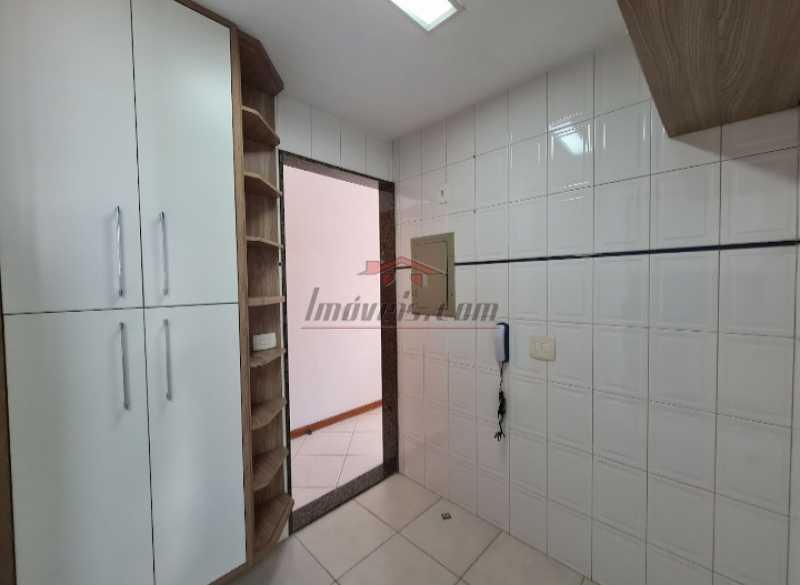 c241a027-562d-43f2-b35f-14f5c9 - Apartamento 3 quartos à venda Recreio dos Bandeirantes, Rio de Janeiro - R$ 593.500 - PEAP30881 - 23
