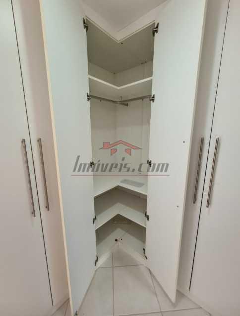 ef7a40ba-eabc-4701-b743-39a2f8 - Apartamento 3 quartos à venda Recreio dos Bandeirantes, Rio de Janeiro - R$ 593.500 - PEAP30881 - 28