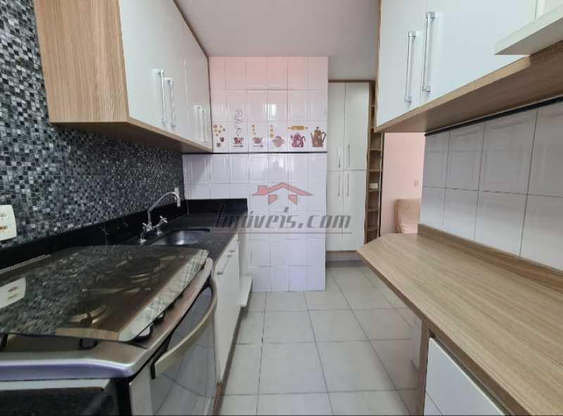 fc29385a-67e7-4109-992b-706a1a - Apartamento 3 quartos à venda Recreio dos Bandeirantes, Rio de Janeiro - R$ 593.500 - PEAP30881 - 30