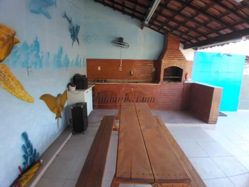 4 - Casa em Condomínio 3 quartos à venda Anil, Rio de Janeiro - R$ 550.000 - PECN30355 - 5
