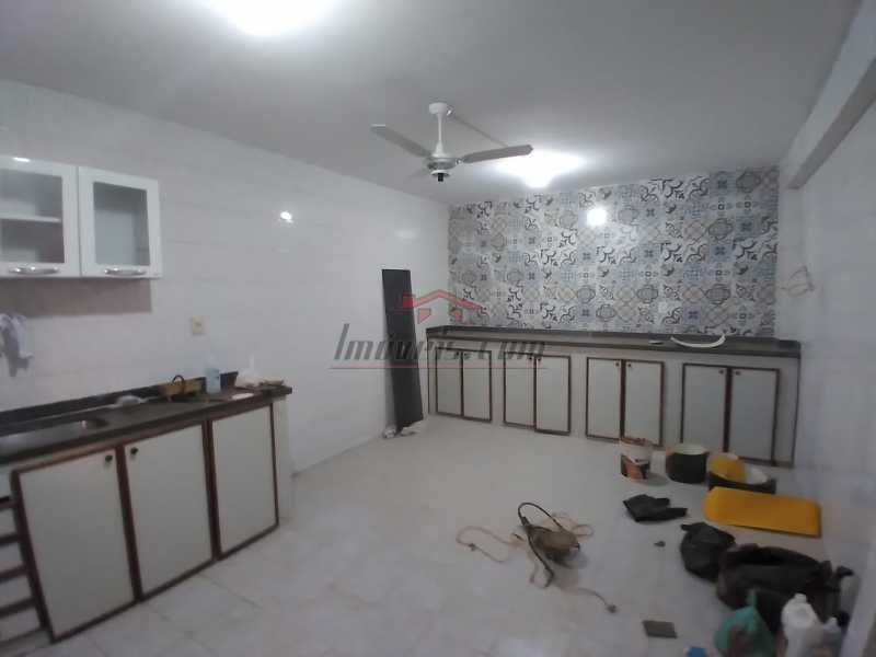 8 - Casa em Condomínio 3 quartos à venda Anil, Rio de Janeiro - R$ 550.000 - PECN30355 - 9