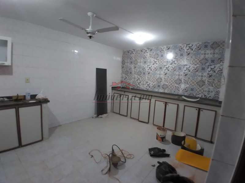 10 - Casa em Condomínio 3 quartos à venda Anil, Rio de Janeiro - R$ 550.000 - PECN30355 - 11