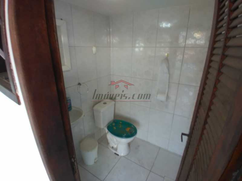 11 - Casa em Condomínio 3 quartos à venda Anil, Rio de Janeiro - R$ 550.000 - PECN30355 - 12
