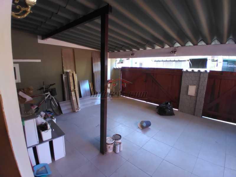 13 - Casa em Condomínio 3 quartos à venda Anil, Rio de Janeiro - R$ 550.000 - PECN30355 - 14