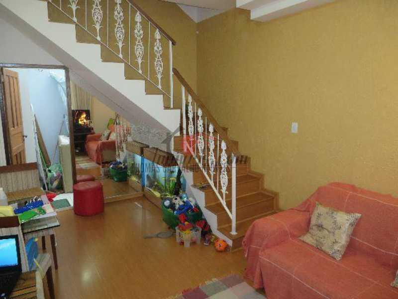 1 - Casa 3 quartos à venda Praça Seca, Rio de Janeiro - R$ 243.800 - PECA30351 - 5