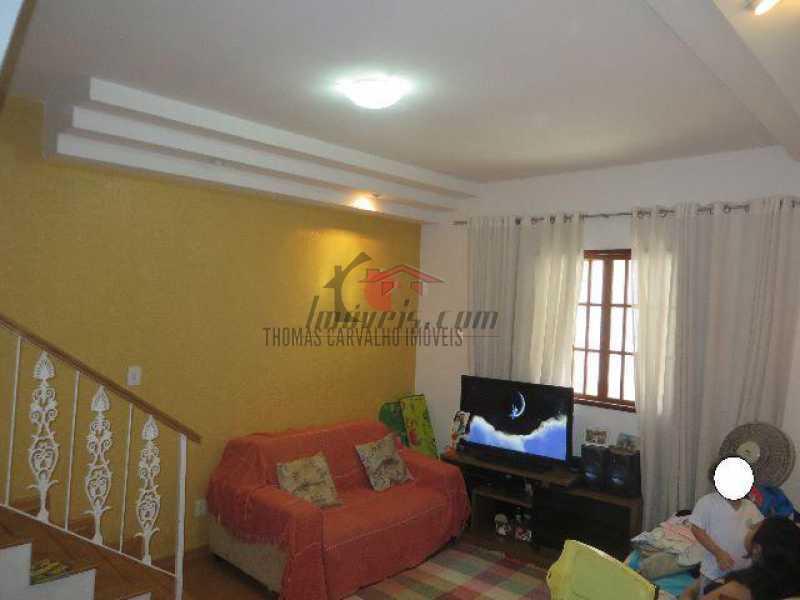 2 - Casa 3 quartos à venda Praça Seca, Rio de Janeiro - R$ 243.800 - PECA30351 - 6