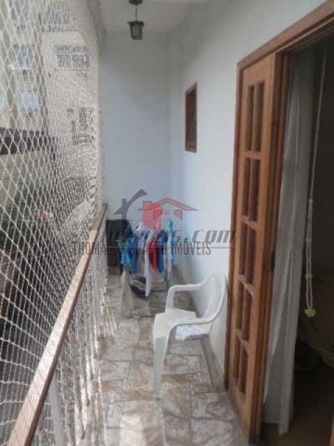 4 - Casa 3 quartos à venda Praça Seca, Rio de Janeiro - R$ 243.800 - PECA30351 - 3