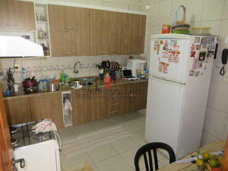 8 - Casa 3 quartos à venda Praça Seca, Rio de Janeiro - R$ 243.800 - PECA30351 - 11