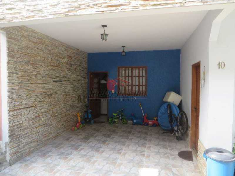 11 - Casa 3 quartos à venda Praça Seca, Rio de Janeiro - R$ 243.800 - PECA30351 - 4