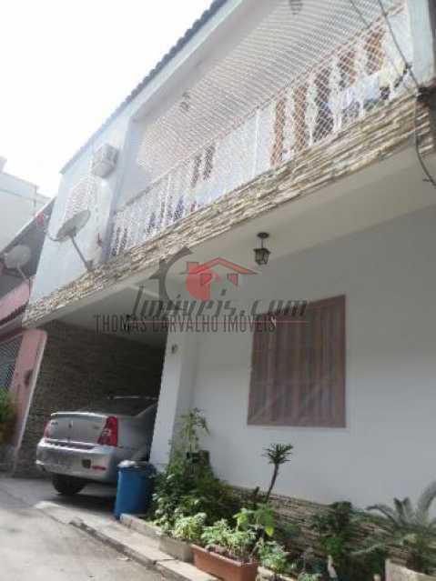 12 - Casa 3 quartos à venda Praça Seca, Rio de Janeiro - R$ 243.800 - PECA30351 - 1