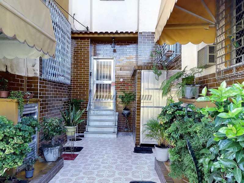 04 - Portaria do prédio 1 - Apartamento 3 quartos - Campinho - PEAP30886 - 5