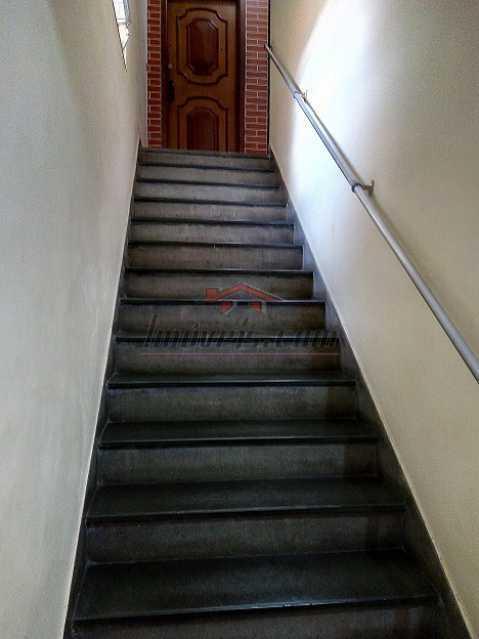05 - Escada de acesso ao 2o    - Apartamento 3 quartos - Campinho - PEAP30886 - 6