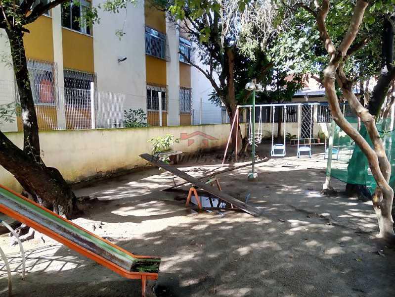 25 - Play, lateral do bloco 4  - Apartamento 3 quartos - Campinho - PEAP30886 - 8