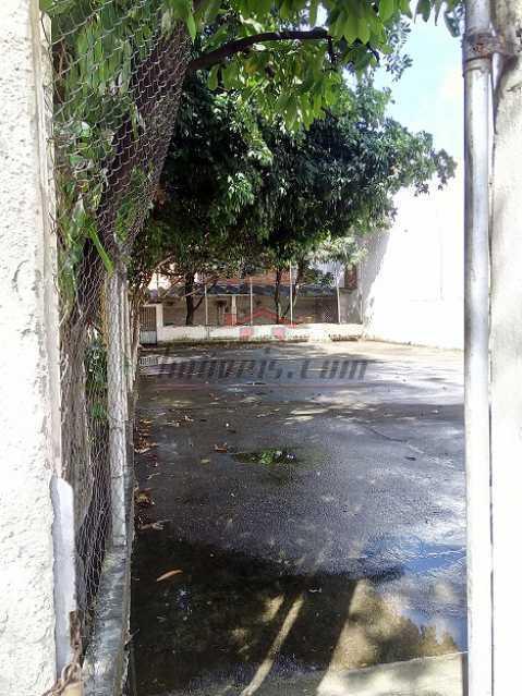 27 - Espaço de lazer_Quadra - Apartamento 3 quartos - Campinho - PEAP30886 - 10