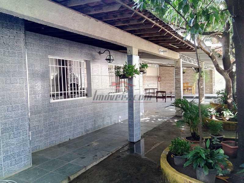 30 - Cozinha e Salão de Festa - Apartamento 3 quartos - Campinho - PEAP30886 - 13