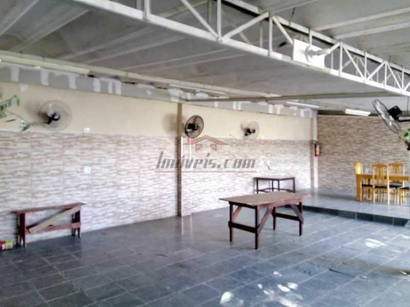 33 - Salão de Festas - Apartamento 3 quartos - Campinho - PEAP30886 - 16