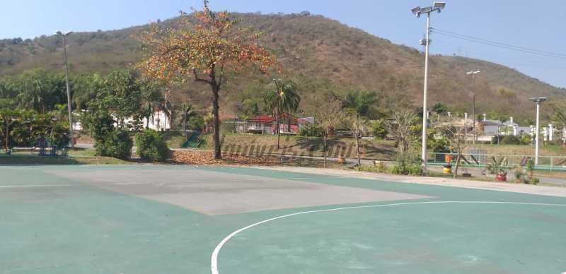 1 - Apartamento 2 quartos à venda Jardim Sulacap, Rio de Janeiro - R$ 205.000 - PEAP22178 - 1