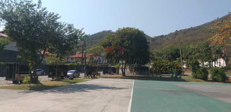 2 - Apartamento 2 quartos à venda Jardim Sulacap, Rio de Janeiro - R$ 205.000 - PEAP22178 - 3
