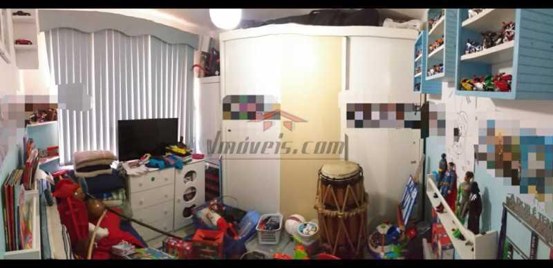 5 - Apartamento 2 quartos à venda Jardim Sulacap, Rio de Janeiro - R$ 205.000 - PEAP22178 - 6