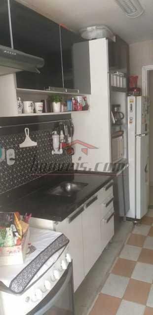 6 - Apartamento 2 quartos à venda Jardim Sulacap, Rio de Janeiro - R$ 205.000 - PEAP22178 - 7