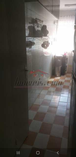 7 - Apartamento 2 quartos à venda Jardim Sulacap, Rio de Janeiro - R$ 205.000 - PEAP22178 - 8