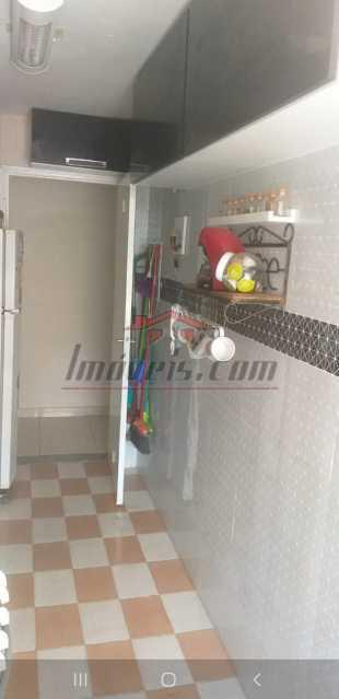 9 - Apartamento 2 quartos à venda Jardim Sulacap, Rio de Janeiro - R$ 205.000 - PEAP22178 - 10